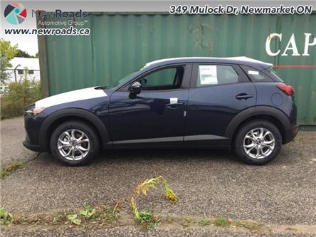 2019 Mazda CX-3 GS AWD (Stk: 41332) in Newmarket - Image 2 of 21