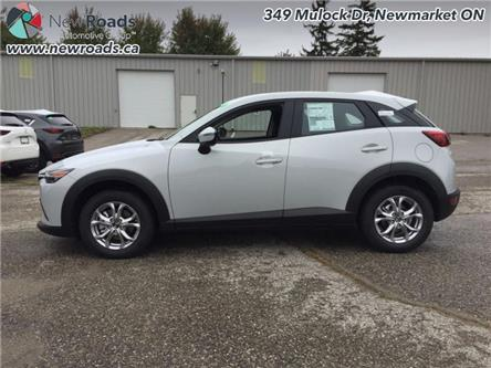 2019 Mazda CX-3 GS AWD (Stk: 41342) in Newmarket - Image 2 of 22