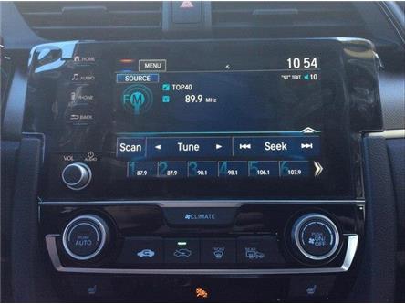 2020 Honda Civic LX (Stk: 20-0064) in Ottawa - Image 2 of 20