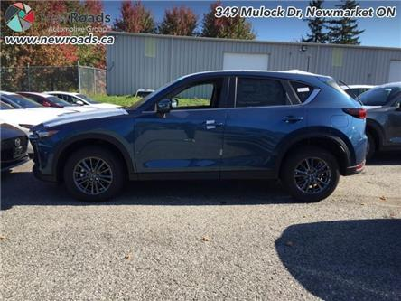 2019 Mazda CX-5 GS Auto AWD (Stk: 41338) in Newmarket - Image 2 of 21