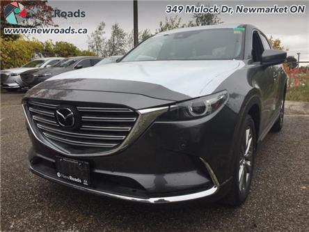 2019 Mazda CX-9 GT AWD (Stk: 41371) in Newmarket - Image 1 of 23