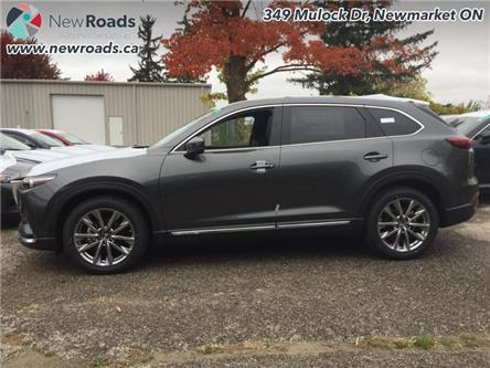 2019 Mazda CX-9 GT AWD (Stk: 41371) in Newmarket - Image 2 of 23