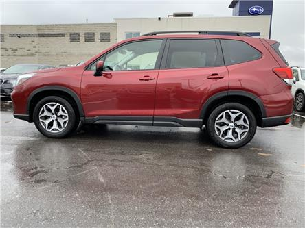 2019 Subaru Forester 2.5i Convenience (Stk: SUB1526R) in Innisfil - Image 2 of 10