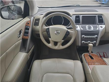 2013 Nissan Murano LE (Stk: CP0230) in Mississauga - Image 2 of 22