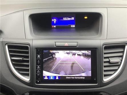2016 Honda CR-V EX-L (Stk: U16737) in Barrie - Image 2 of 27