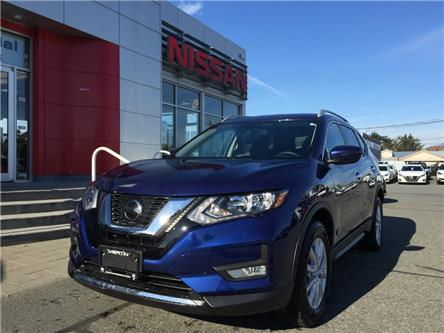 2020 Nissan Rogue SV (Stk: N05-2525) in Chilliwack - Image 1 of 15