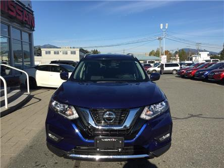 2020 Nissan Rogue SV (Stk: N05-2525) in Chilliwack - Image 2 of 15