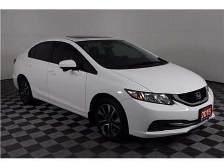 2015 Honda Civic EX (Stk: 219678A) in Huntsville - Image 1 of 35