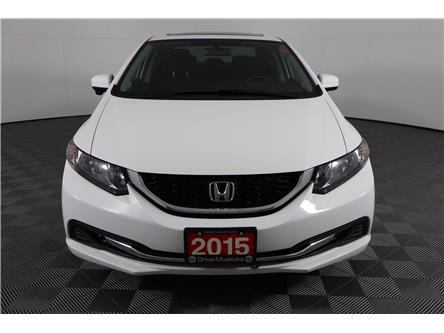2015 Honda Civic EX (Stk: 219678A) in Huntsville - Image 2 of 35
