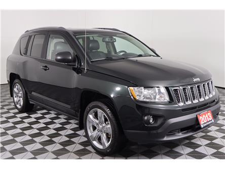 2013 Jeep Compass Limited (Stk: 19-276A) in Huntsville - Image 1 of 32