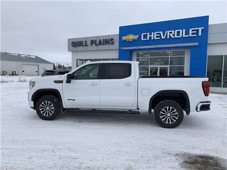 2020 GMC Sierra 1500 AT4 (Stk: 20T027) in Wadena - Image 1 of 16