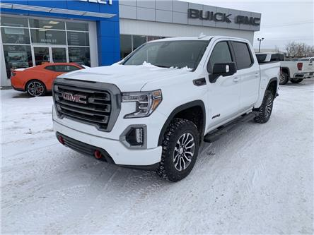 2020 GMC Sierra 1500 AT4 (Stk: 20T027) in Wadena - Image 2 of 16