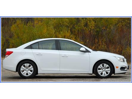 2015 Chevrolet Cruze 1LT (Stk: 59378AJ) in Kitchener - Image 2 of 14