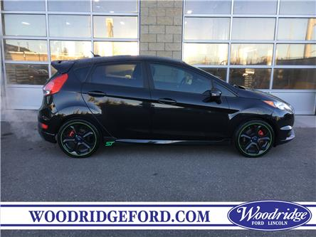 2015 Ford Fiesta ST (Stk: K-1846A) in Calgary - Image 2 of 20
