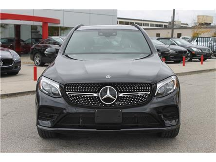 2019 Mercedes-Benz AMG GLC 43 Base (Stk: 12310) in Toronto - Image 2 of 27