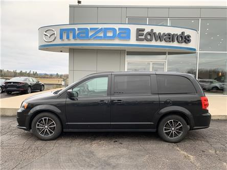 2018 Dodge Grand Caravan GT (Stk: 22130) in Pembroke - Image 1 of 10