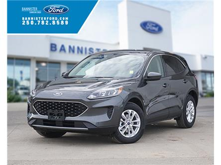 2020 Ford Escape SE (Stk: S202407) in Dawson Creek - Image 1 of 17