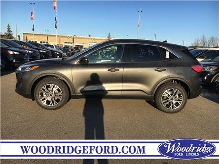 2020 Ford Escape SEL (Stk: L-75) in Calgary - Image 2 of 5