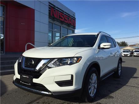 2020 Nissan Rogue S (Stk: N05-1816) in Chilliwack - Image 1 of 15