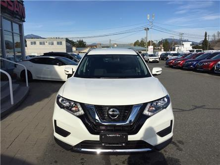 2020 Nissan Rogue S (Stk: N05-1816) in Chilliwack - Image 2 of 15