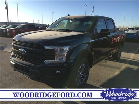 2020 Ford F-150 Lariat (Stk: L-150) in Calgary - Image 1 of 5