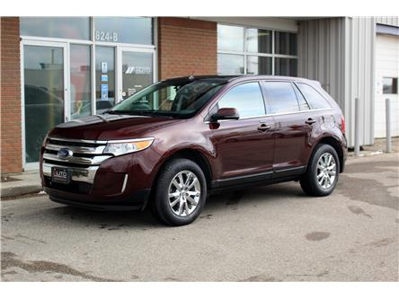 2012 Ford Edge Limited (Stk: A64459) in Saskatoon - Image 1 of 23