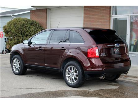 2012 Ford Edge Limited (Stk: A64459) in Saskatoon - Image 2 of 23