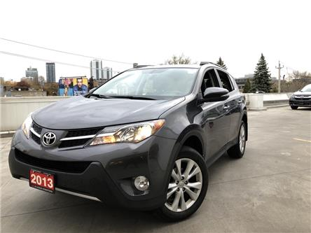 2013 Toyota RAV4 Limited (Stk: HP3572) in Toronto - Image 1 of 33