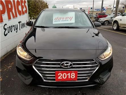 2018 Hyundai Accent GL (Stk: 19-721) in Oshawa - Image 2 of 14