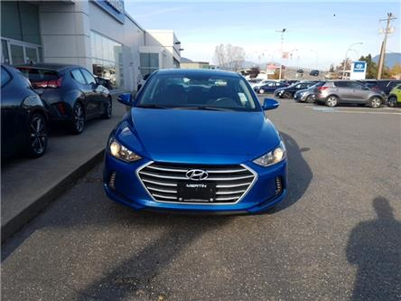 2018 Hyundai Elantra GL SE (Stk: HA2-0221A) in Chilliwack - Image 2 of 13