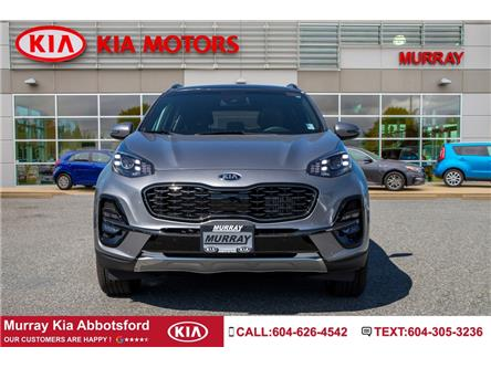 2020 Kia Sportage SX (Stk: SP00158) in Abbotsford - Image 2 of 23