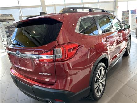 2020 Subaru Ascent Limited (Stk: 210838) in Lethbridge - Image 2 of 4
