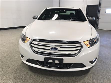 2019 Ford Taurus Limited (Stk: P12203) in Calgary - Image 2 of 17