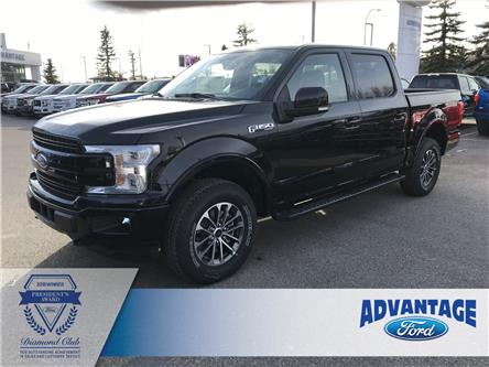 2020 Ford F-150 Lariat (Stk: L-149) in Calgary - Image 1 of 18