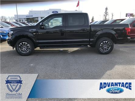 2020 Ford F-150 Lariat (Stk: L-149) in Calgary - Image 2 of 18