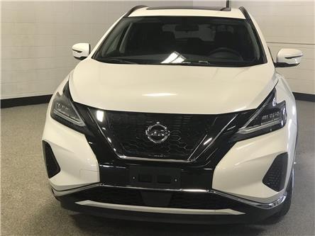 2019 Nissan Murano SV (Stk: P12204) in Calgary - Image 2 of 18