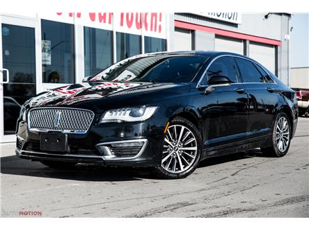 2017 Lincoln MKZ Select (Stk: T91102) in Chatham - Image 1 of 28