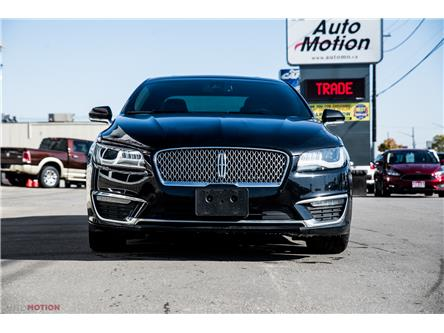 2017 Lincoln MKZ Select (Stk: T91102) in Chatham - Image 2 of 28