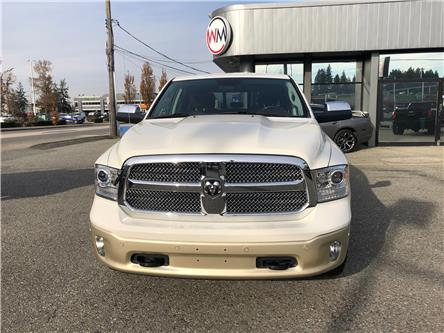 2017 RAM 1500 Longhorn (Stk: 17-500438) in Abbotsford - Image 2 of 17