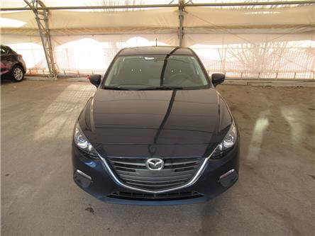 2016 Mazda Mazda3 Sport GX (Stk: S3105) in Calgary - Image 2 of 15
