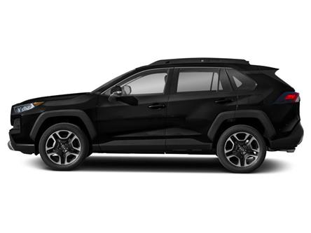 2020 Toyota RAV4 Trail (Stk: 7247) in Barrie - Image 2 of 9