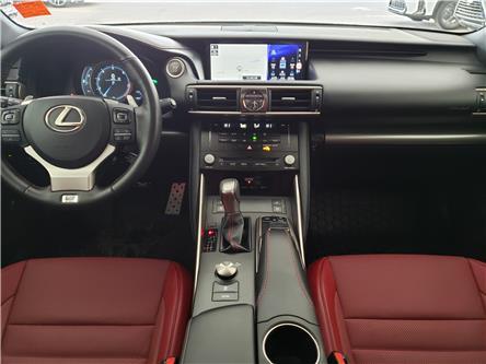 2018 Lexus IS 350 Base (Stk: L20037A) in Calgary - Image 2 of 25