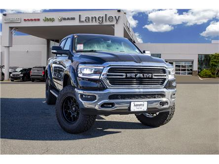 2019 RAM 1500 Big Horn (Stk: K569896) in Surrey - Image 1 of 25