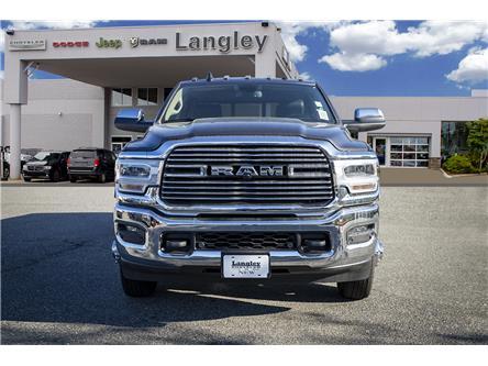 2019 RAM 3500 Laramie (Stk: K515572) in Surrey - Image 2 of 23