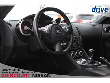 2018 Nissan 370Z Sport (Stk: U12678) in Scarborough - Image 2 of 18
