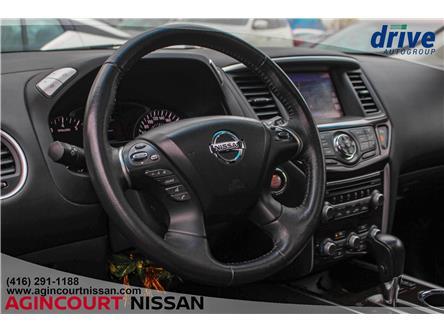 2015 Nissan Pathfinder SL (Stk: U12683) in Scarborough - Image 2 of 19