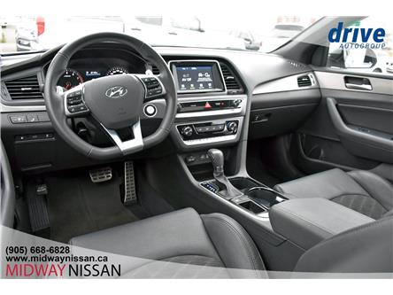 2019 Hyundai Sonata ESSENTIAL (Stk: U1915R) in Whitby - Image 2 of 33