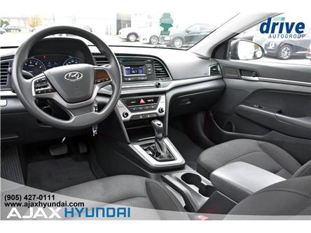 2017 Hyundai Elantra LE (Stk: 20001A) in Ajax - Image 2 of 28