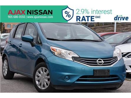 2015 Nissan Versa Note 1.6 SV (Stk: P4269A) in Ajax - Image 1 of 27