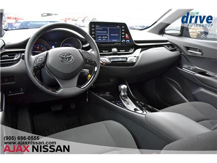 2019 Toyota C-HR Base (Stk: U854A) in Ajax - Image 2 of 27